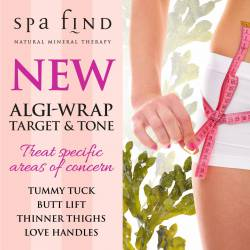 Spa Find Target & Tone